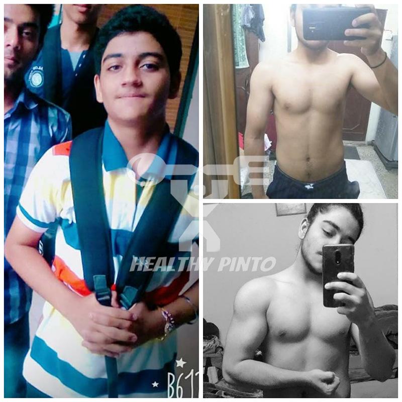Transformation 6