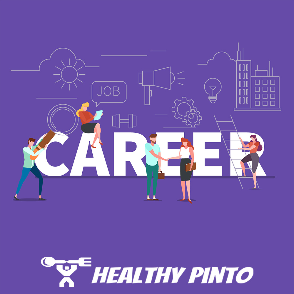 Work With Healthypinto